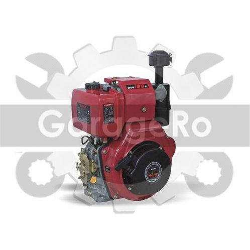 Motor motocultor Diesel 7 CP (model 178F)