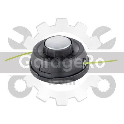 Mosor universal cap metal