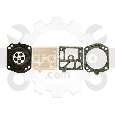 Membrane carburator drujba HUSQVARNA 262 340 345 350 359 (D22-HDA)