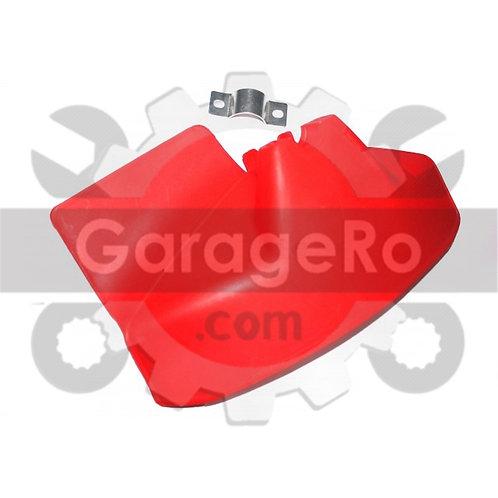 Carcasa protectie motocoasa