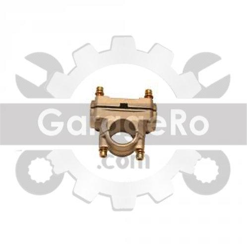 Suport coarne motocoasa (asamblat) - 28mm