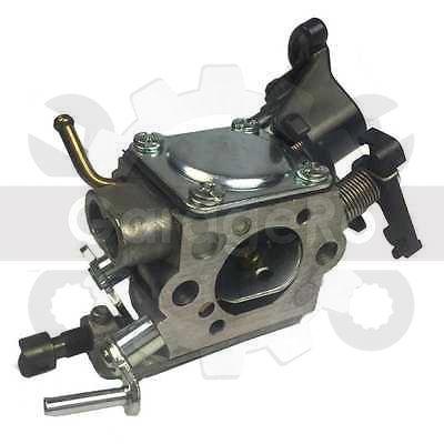 Carburator drujba Husqvarna 445, 450 - model simplu ZAMA