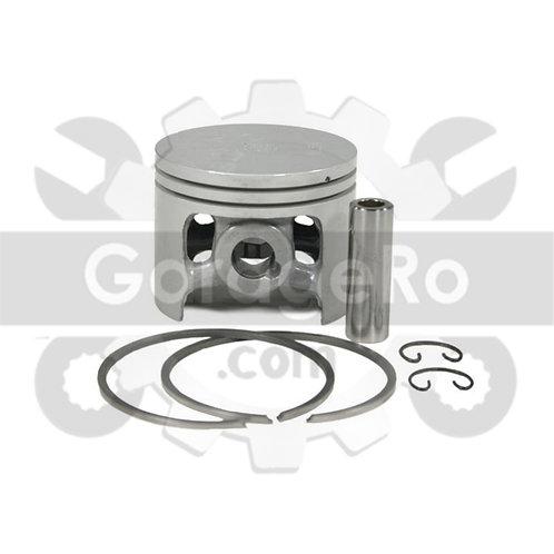 Piston complet drujba chinezeasca 5200 (Calitatea I)