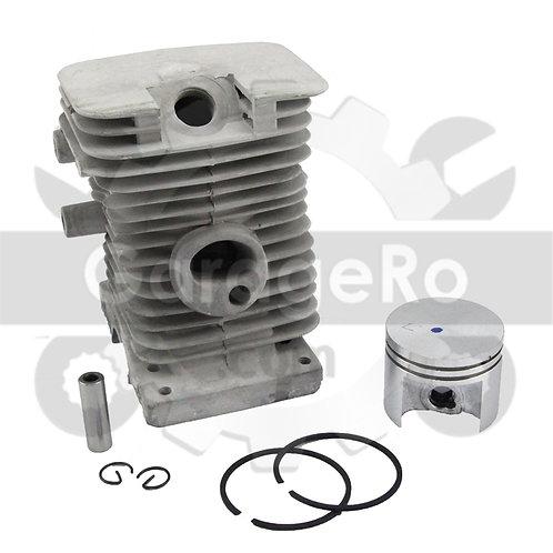 Set motor drujba compatibil pentru modele Stihl MS170, 017.