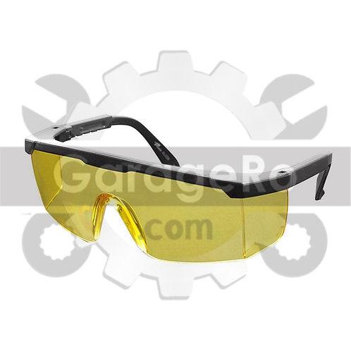 Ochelari protectie motocoasa (galbeni)