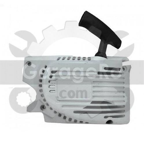 Demaror drujba chinezeasca 4500-5200 (metal) - ARC DUBLU