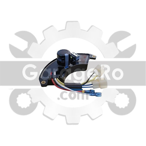 AVR Generator trifazic 5-7 KW 450v 680uf 8 fire