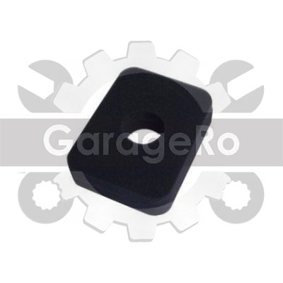 Burete filtru aer generator HONDA GX160 - GX200/ generator chinezesc 5.5hp - 6.5