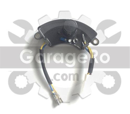 AVR Generator Trifazic 2KW - 5.5KW (400V 220F) - 8 fire