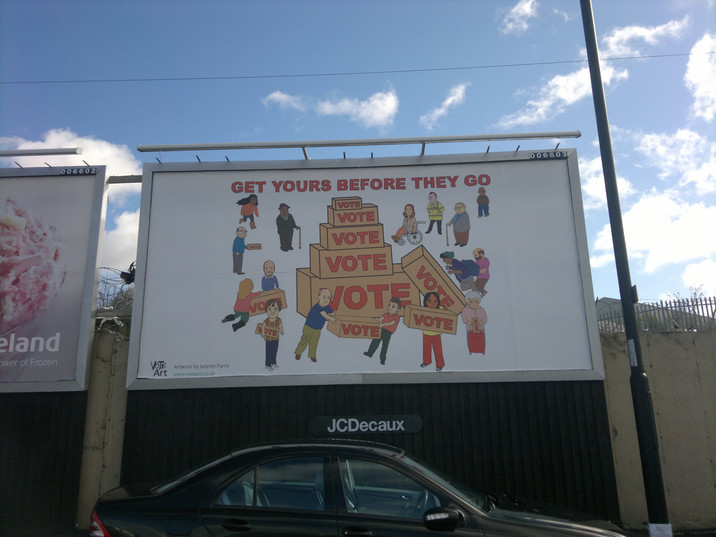 Janette Parris Billboard Newcastle 2.jpg