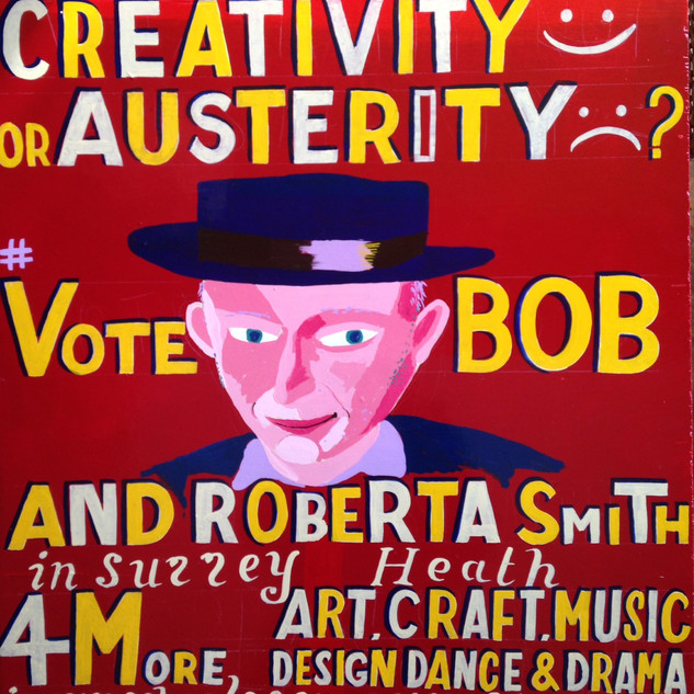 Creativity not austerity.JPG