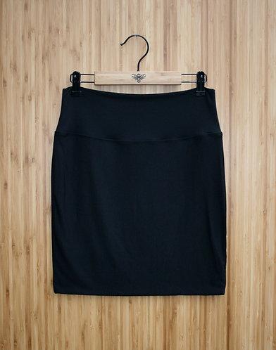 Classic Mini Skirt