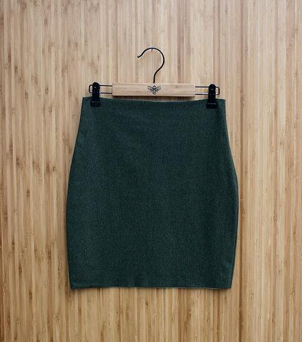 Bamboo Tube Skirt (fleece lined)