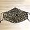 Thumbnail: Leaopard Print Face Mask