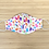 Thumbnail: Neon Popsicles Face Mask