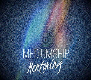 TD Mediumship Mentoring