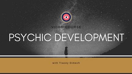 Psychic Development Course