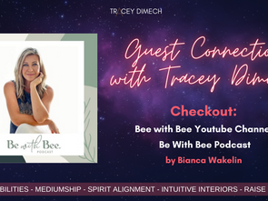 Podcast and YouTube Guesting (Guest Connection with Tracey Dimech)