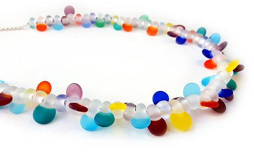 WS Spectrum Necklace