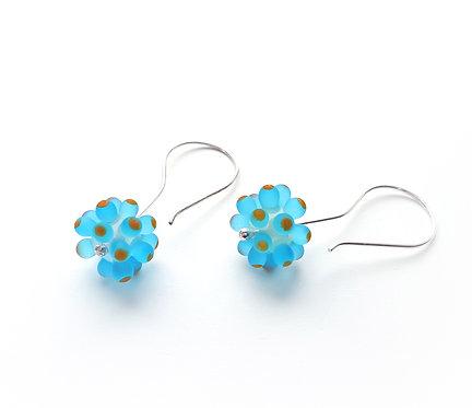 WS Flora Earrings