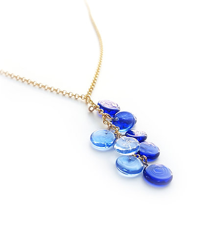 Shimmering Necklace
