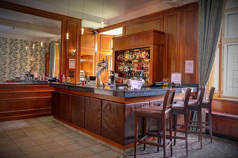 Residents Bar - Hellaby Hall Hotel | Rotherham | Sheffield | Doncaster | Wedding Venue