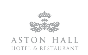 Aston Hall Hotel Business Logo