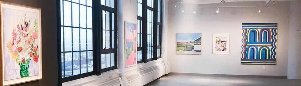 Reynolds Gallery