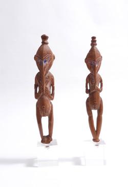 Marcus Raccanello Tribal Art