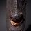 Thumbnail: Totemic figural stopper, Papua New Guinea. Ex John Friede