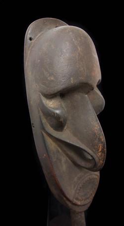 Marcus Raccnello Tribal Art