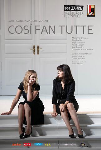 Cosi Fan Tutte - Salzburg Festival Regular Poster (Spanish).jpg