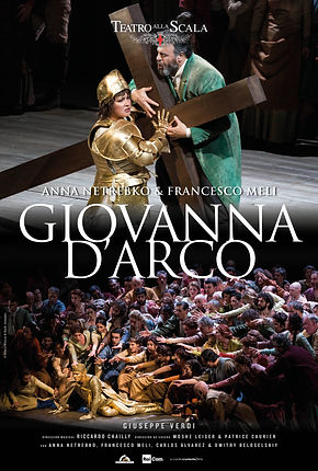 Giovanna d'Arco - Teatro alla Scala Post