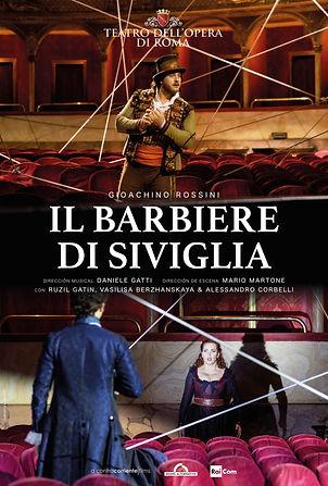 Il Barbiere di Siviglia - Teatro dell'Op