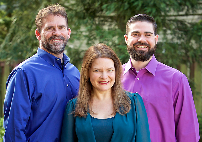 Meet the Performance Enterprise team