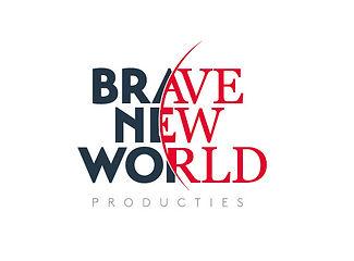 BraveNewWorld - Logo - Visual kleur_Teke