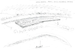 Vista prospettica Playa