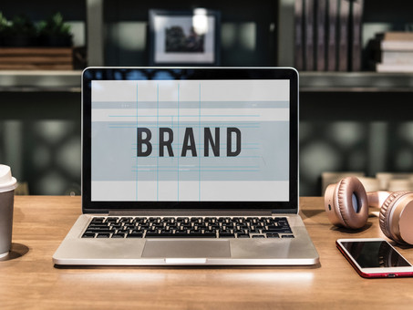 Branding Basics: Create your Brand With Intention and Purpose