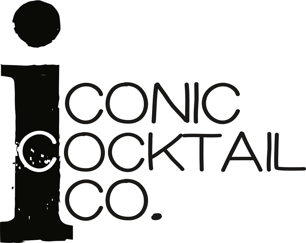 Iconic Cocktail Co. Logo