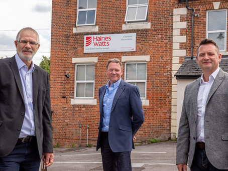 SSGC appoints Haines Watts accountants to manage rapid growth