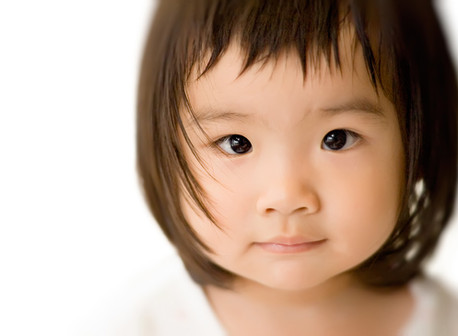 Are you dreading your toddler's hair cutting? Fear not. Here are some simple tips