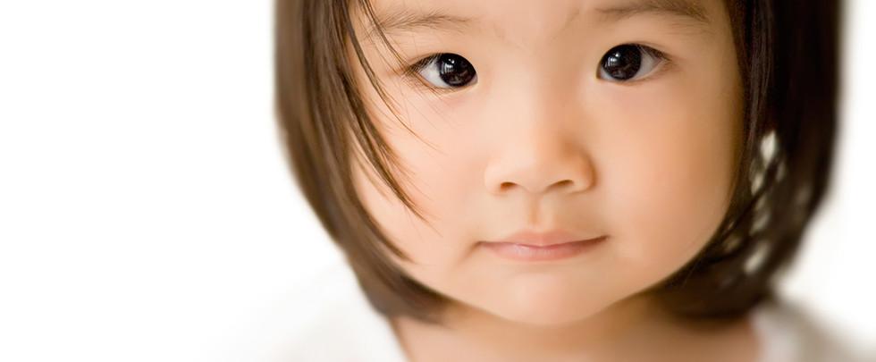 Niño dulce