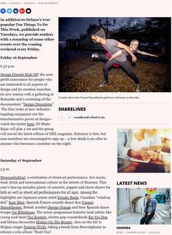 Magazine delano.lu 2016 Luxemburg