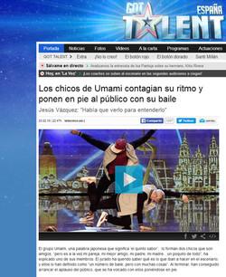 Got Talent Spain
