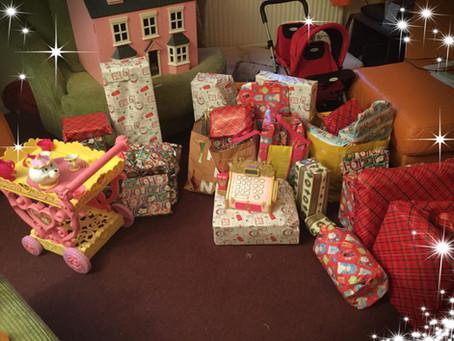 Community Christmas Gift