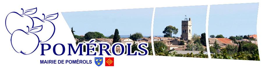 Ville de Pomérols