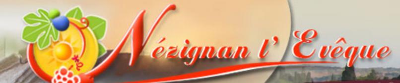Ville de Nézignan l'Évêque