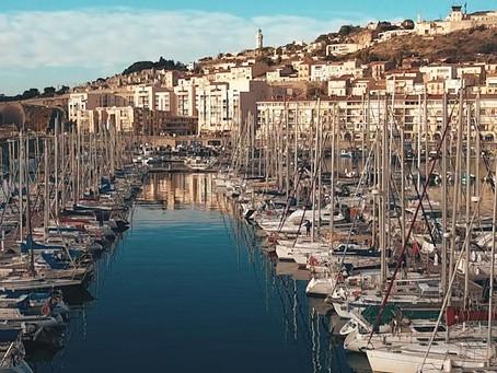 Question écrite : Prud'homies de pêche en méditerranée
