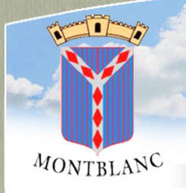 Ville de Montblanc
