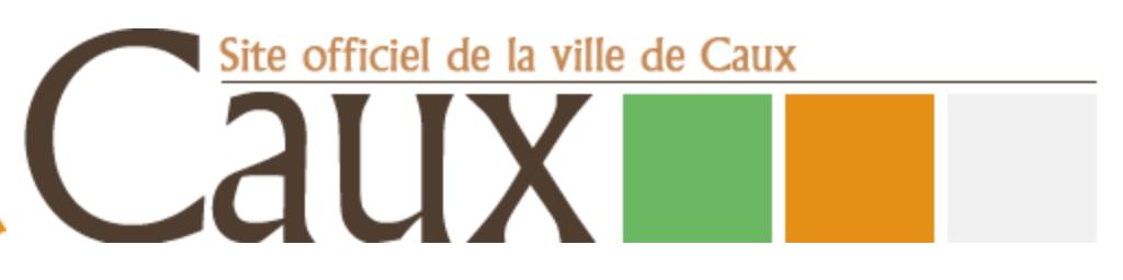 Ville de Caux
